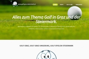 Golf Graz Steiermark