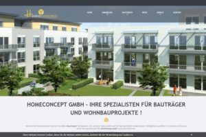 Bauträger Wohnbauprojekte