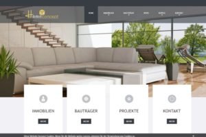 Homeconcept Immobilien
