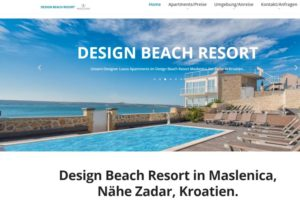 Design Beachresort